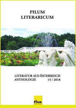 PILUM LITERARICUM 15/2018 von Hnidek,  Leopold
