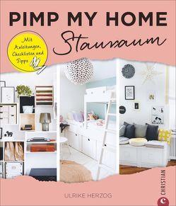 Pimp my home: Stauraum von Herzog,  Ulrike