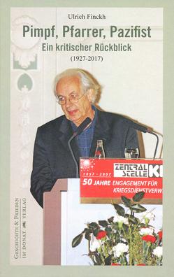 Pimpf, Pfarrer, Pazifist von Finckh,  Ulrich