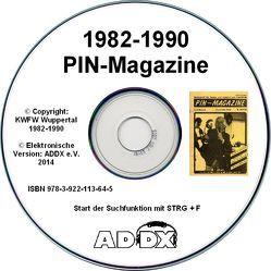 PIN-Magazine – Zeitschrift für freien und alternativen Rundfunk