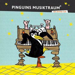 Pinguins Musiktraum von Cull,  Jennifer