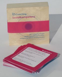 pini5 Coaching Sozialkompetenz von Pini,  Carolyn