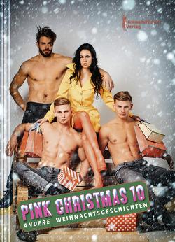 Pink Christmas 10 von Evans,  Samuel, Förster,  Marc, Grey,  Matt, Kurz,  Chris, Muelle,  Marc H.