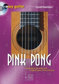 Pink Pong von Nienaber,  Gerald, Stroeve,  Reiner