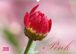 Pink (Wandkalender 2019 DIN A3 quer) von SchnelleWelten