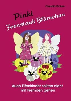 Pinki Feenstaub Blümchen von Ricken,  Claudia