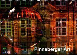 Pinneberger Art (Wandkalender 2019 DIN A2 quer) von Jordan,  Diane