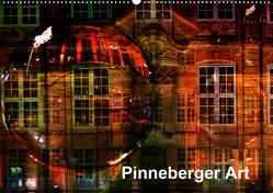 Pinneberger Art (Wandkalender 2020 DIN A2 quer) von Jordan,  Diane