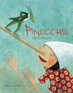 Pinocchio von Adreani,  Manuela