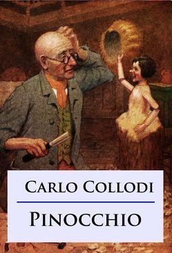 Pinocchio von Collodi,  Carlo