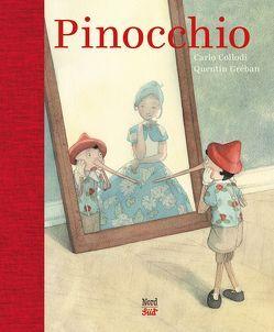 Pinocchio von Andrae,  Paul Artur Eugen, Collodi,  Carlo, Gréban,  Quentin