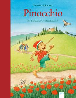 Pinocchio von Collodi,  Carlo, Neuendorf,  Silvio, Seltmann,  Christian