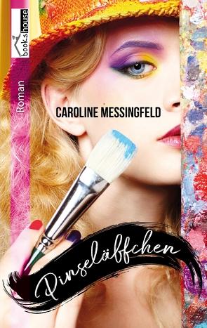 Pinseläffchen von Messingfeld,  Caroline