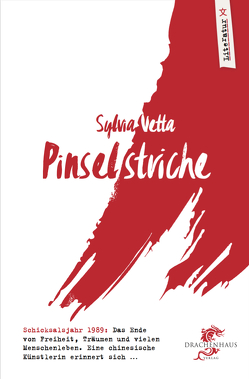 Pinselstriche von Vetta,  Sylvia