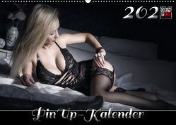 PinUp-Kalender 2020 (Wandkalender 2020 DIN A2 quer) von photo art,  DREAMPIXX