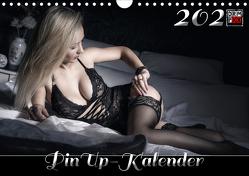 PinUp-Kalender 2020 (Wandkalender 2020 DIN A4 quer) von photo art,  DREAMPIXX