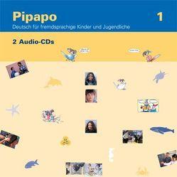 Pipapo 1 Audio-CDs von Neugebauer,  Claudia, Nodari,  Claudio