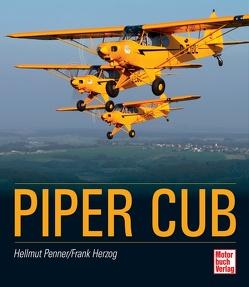 Piper Cub von Herzog,  Frank, Penner,  Hellmut