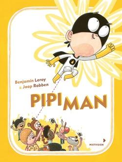 Pipiman von Erdmann,  Birgit, Leroy,  Benjamin, Robben,  Jaap