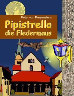 Pipistrello von Krusenstern,  Peter von