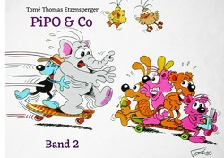 PiPO & Co von Etzensperger,  Tomé Thomas