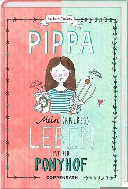 Pippa (Bd. 1) von Kluitmann,  Andrea, Tammes,  Barbara