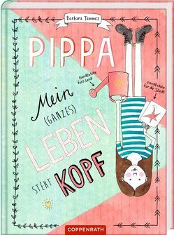 Pippa (Bd. 2) von Kluitmann,  Andrea, Tammes,  Barbara