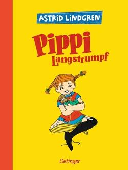 Pippi Langstrumpf von Heinig,  Cäcilie, Lindgren,  Astrid, Vang Nyman,  Ingrid