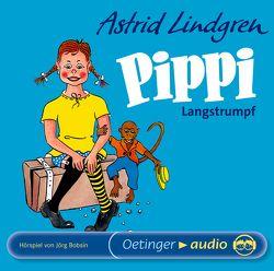 Pippi Langstrumpf von Heinig,  Cäcilie, Kühne,  Florian, Lamster,  Regine, Lindgren,  Astrid, Scharnweber,  Walter, Wander,  Fabian