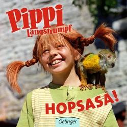 Pippi Langstrumpf von Lindgren,  Astrid