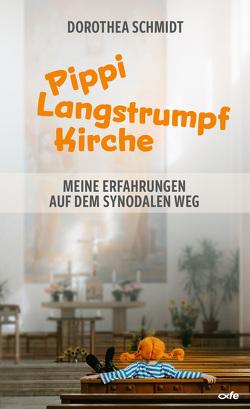 Pippi-Langstrumpf-Kirche von Schmidt,  Dorothea