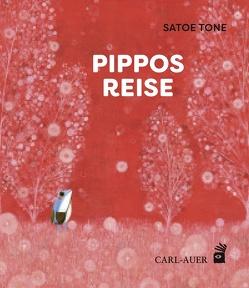 Pippos Reise von Tone,  Satoe
