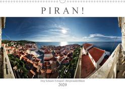PIRAN!AT-Version (Wandkalender 2020 DIN A3 quer) von Schmöe,  Jörg