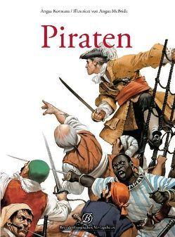 Piraten von Konstam,  Angus