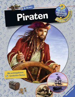 Piraten von Bernhardi,  Anne, Kienle,  Dela, Schlick,  Bente