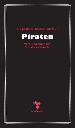Piraten von Hamilton,  Anne, Kohlhammer,  Siegfried