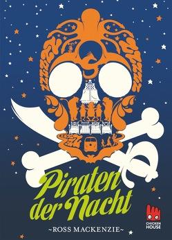 Piraten der Nacht von Haubner,  Steffen, Mackenzie,  Ross