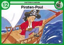 Piraten-Paul von Goossens,  Anja, Sommer-Stumpenhorst,  Norbert, Weger,  Thomas