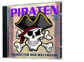 Piraten von Darchinger,  Thomas, Offenberg,  Ulrich, Wilde,  Andreas