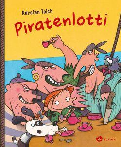 Piratenlotti von Teich,  Karsten