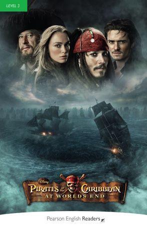 Pirates of the Caribbean: At World's End – Leichte Englisch-Lektüre (A2) von Holmes,  Karen