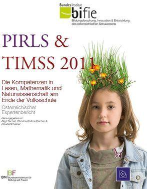 PIRLS & TIMSS 2011 Österreichischer Expertenbericht