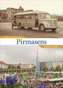 Pirmasens von Wittmer,  Heike