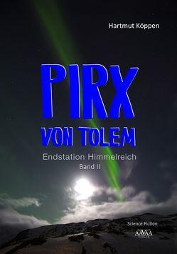 Pirx von Tolem – Großdruck von Köppen,  Hartmut