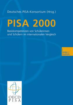 PISA 2000 von Baumert,  Jürgen