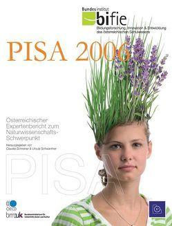 Pisa 2006 von Schreiner,  Claudia, Schwantner,  Ursula