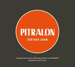 PITRALON von Sohm,  Günther