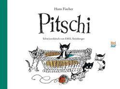 Pitschi Schweizerdeutsch von Fischer,  Hans, Steinberger,  Emil