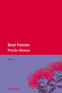 Pixels Ahnen von Carstens,  Almuth, Fletcher,  Beryl
