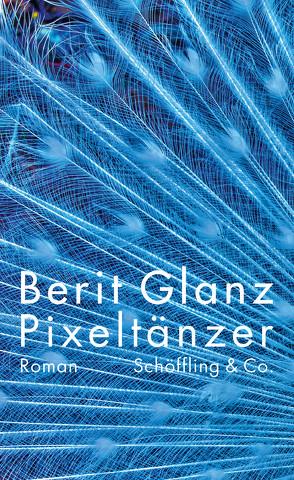 Pixeltänzer von Glanz,  Berit